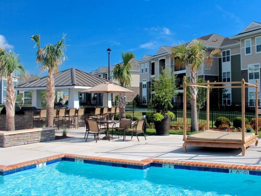 Spring Water Apartments Virginia Beach