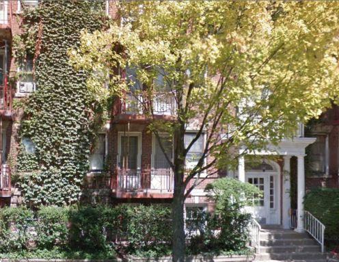 637 Library Place, Evanston IL - Walk Score