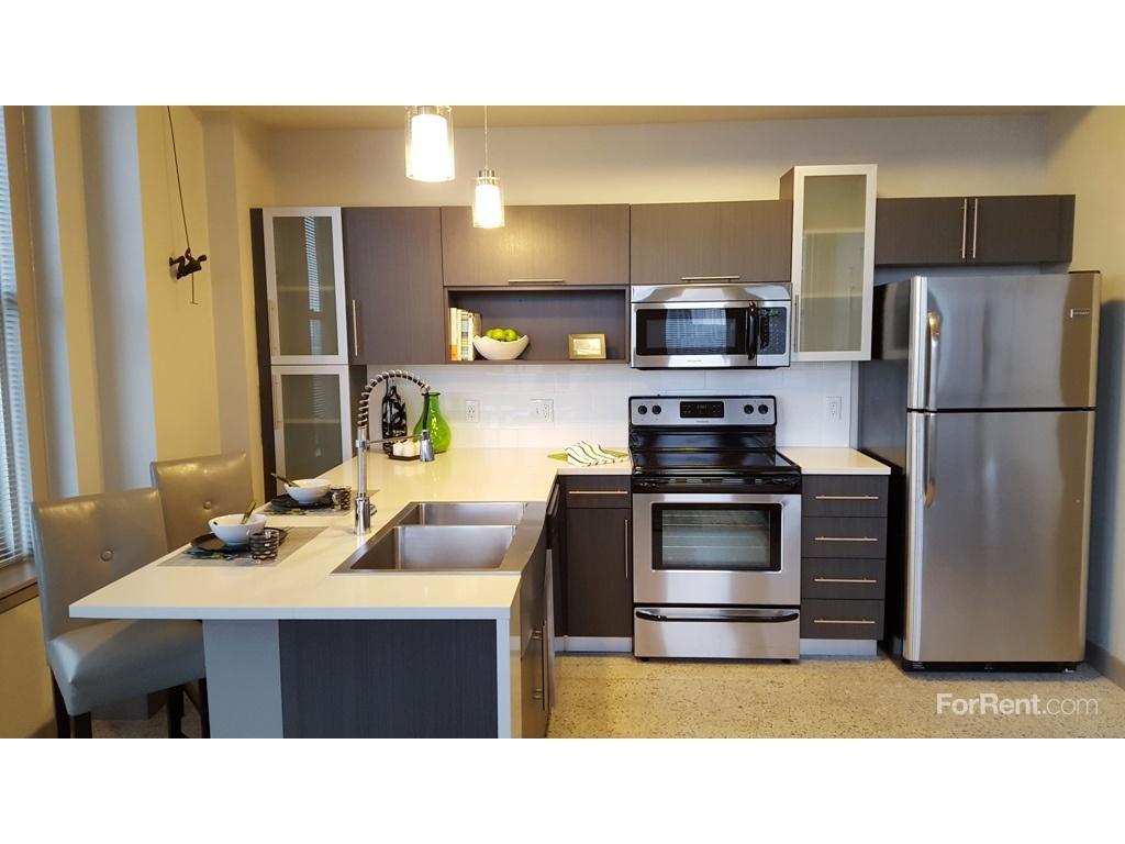 Argyle on 12th Apartments photo #1