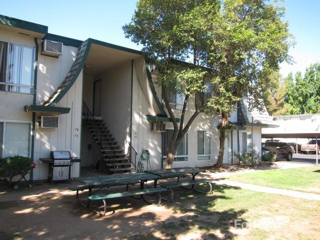Park Knoll Apartments Rancho Cordova