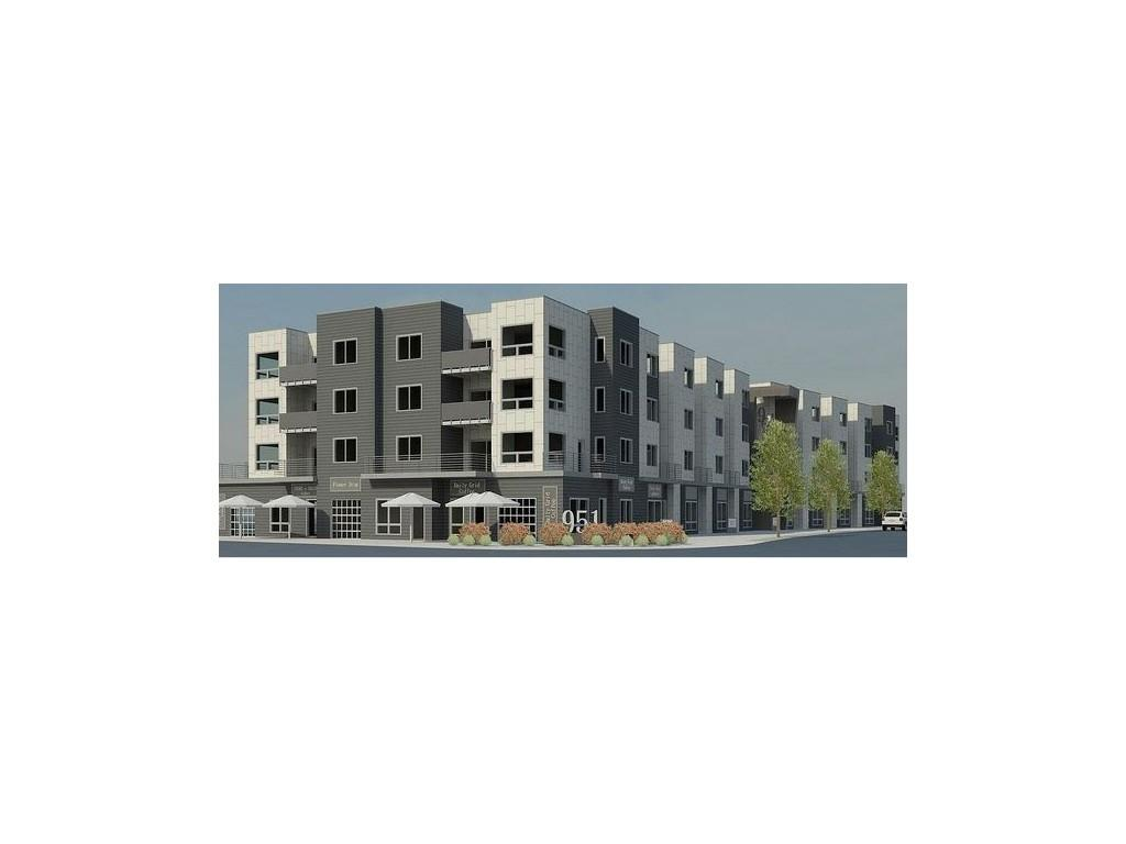 The 951 Apartments photo #1