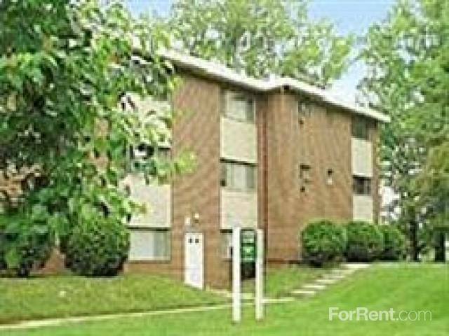Hamilton Park Apartments, Baltimore MD - Walk Score