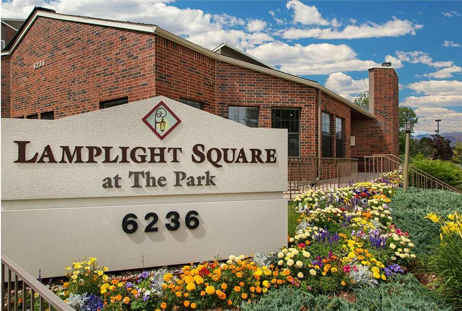 Lamplight Square at the Park Apartments photo #1