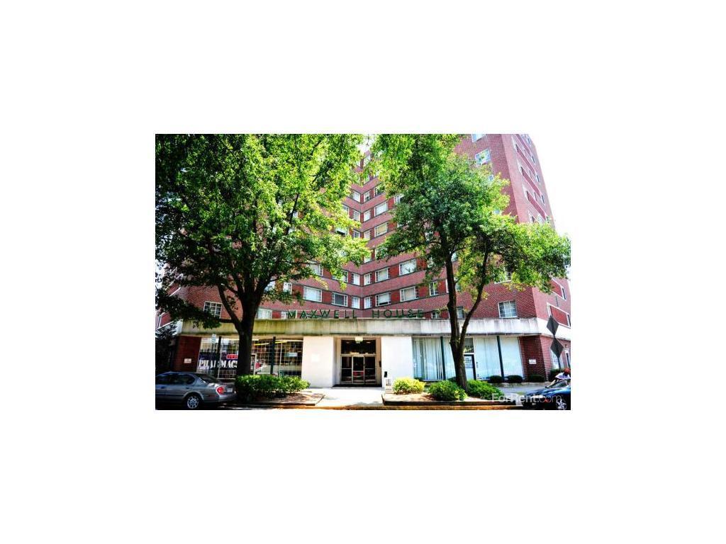 maxwell house apartments augusta richmond county ga