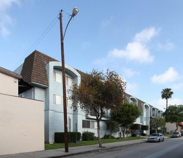 Apartments For Rent In Whittier Ca: New Orleans Apartments, Whittier CA