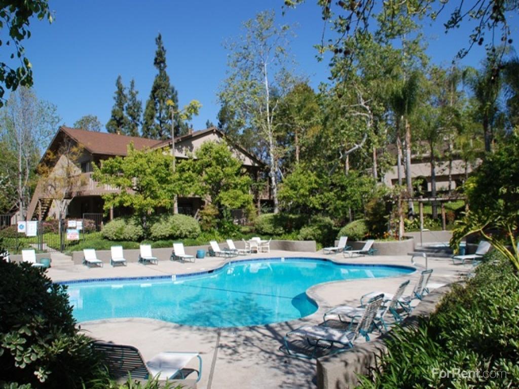 Aspen Village Apartments Costa Mesa