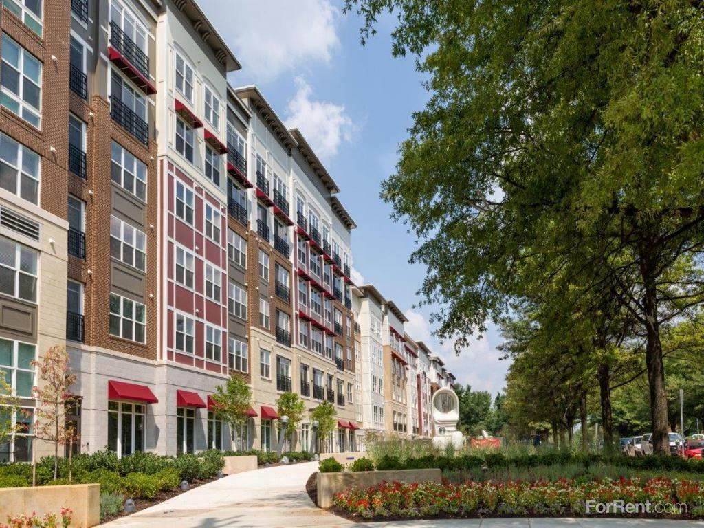 Shady Grove Apartments Md