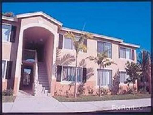 Abbey Park Apartments West Palm Beach