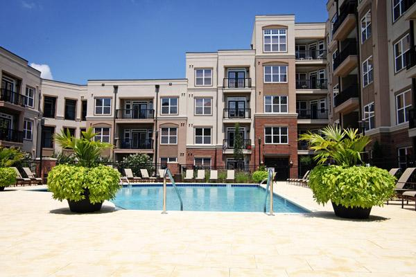 Apartments at Palladian Place photo #1