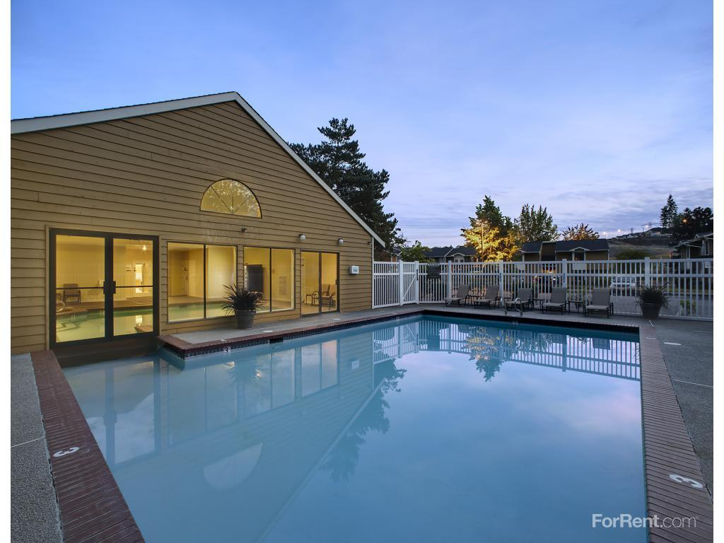 Glen park at west campus apartments federal way wa walk - 3 bedroom apartments federal way wa ...