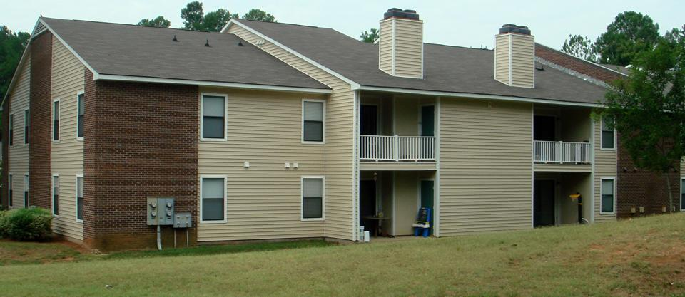 Bryan Woods Apartments photo #1
