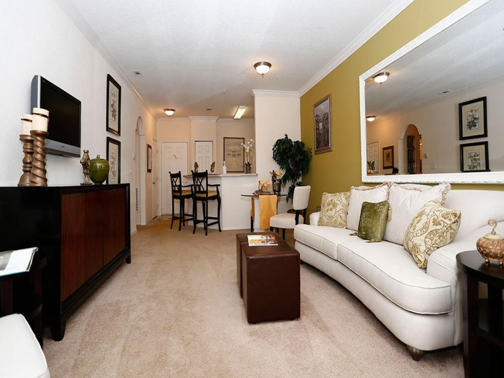 The Grand Reserve At Park Isle Apartments Clearwater Fl