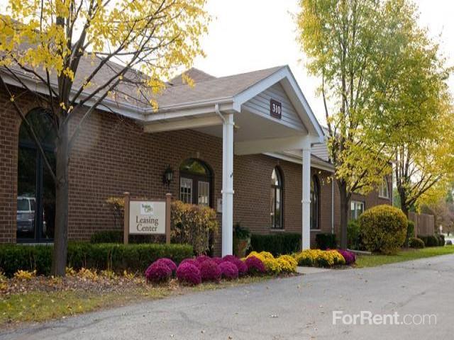 Timber Oaks Apartments Fox Lake