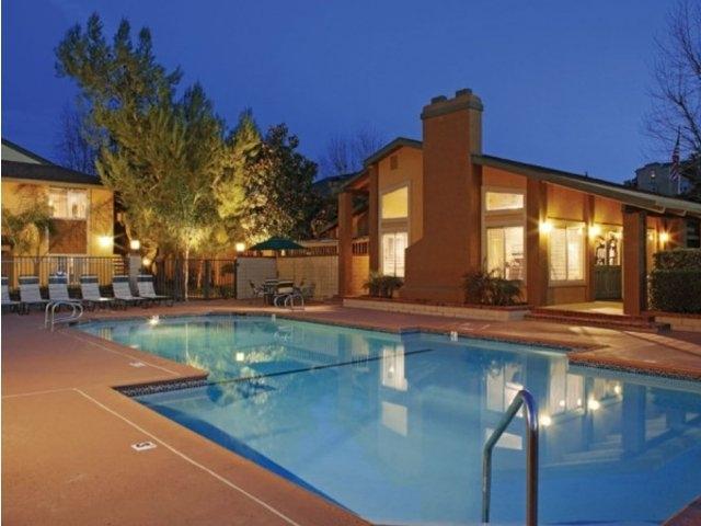 Sage Canyon Apartments photo #1
