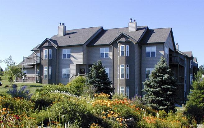 The Fields Apartments photo #1