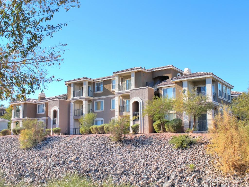Apartments In Seven Hills Henderson Nv