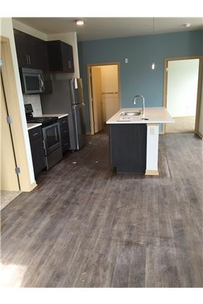 2 Bedroom 2 bath at brand new building