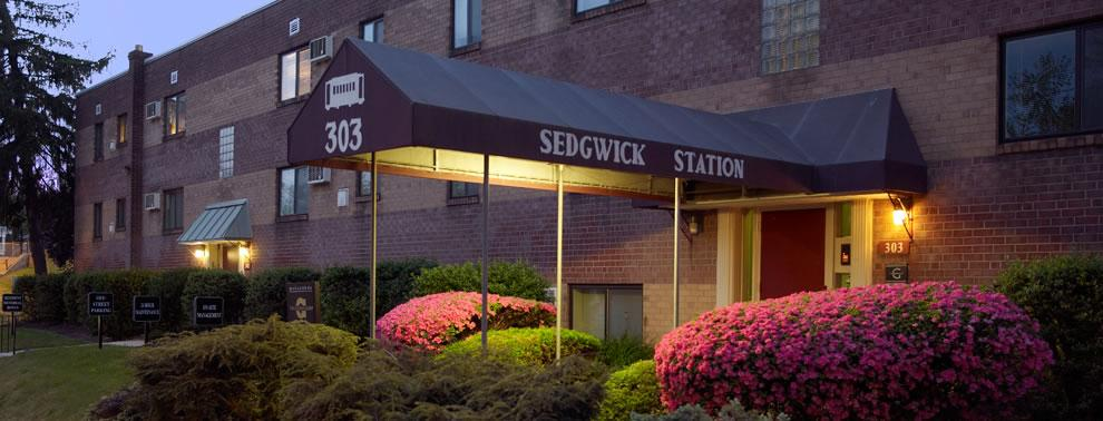 Sedgwick Station Apartments photo #1