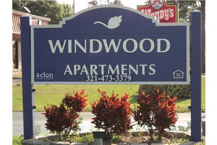 Windwood Apartments photo #1
