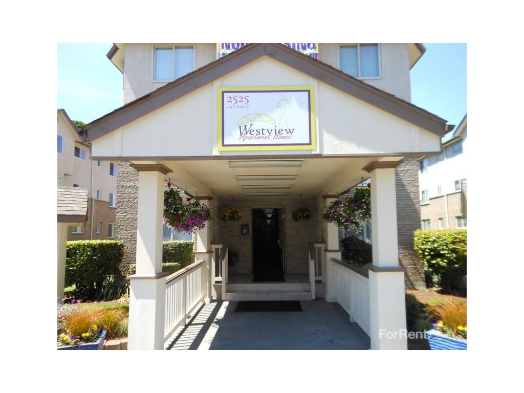 Westview Apartment Homes Seattle