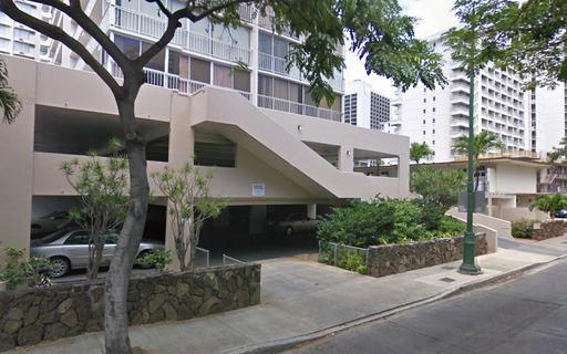 2575 Kuhio Avenue, #701 (studio) photo #1
