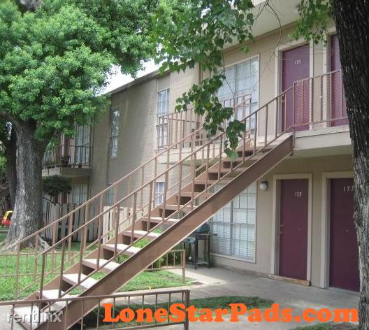 Lone Star Pads / Central Metro Realty photo #1