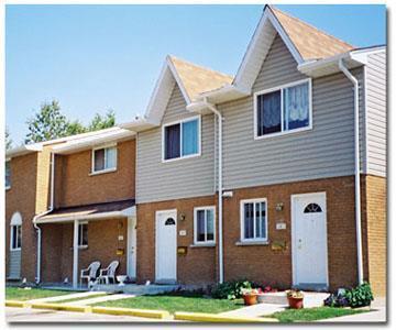 433 Ridgewood Cres. Apartments photo #1
