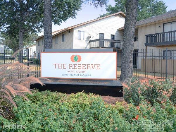 The Reserve at Mt. Moriah Apartments photo #1