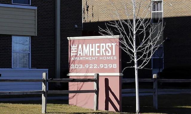 Amherst Apartments photo #1
