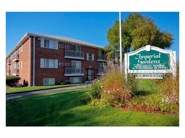 Imperial Gardens Apartments Lowell Ma Walk Score