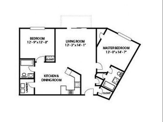 Hummingbird Cove Apartments photo #1