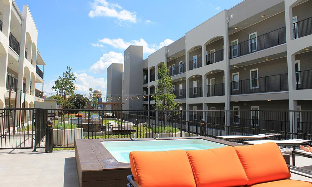 Bedroom Apartments For Rent In Knoxville Tn