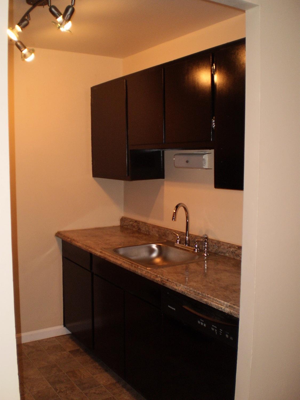 Studio apartment 4515 Smith Rd Apartments photo #1