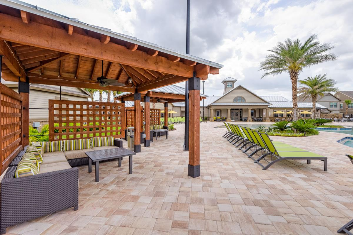 The Retreat At Gainesville - Two BR Apartments ...