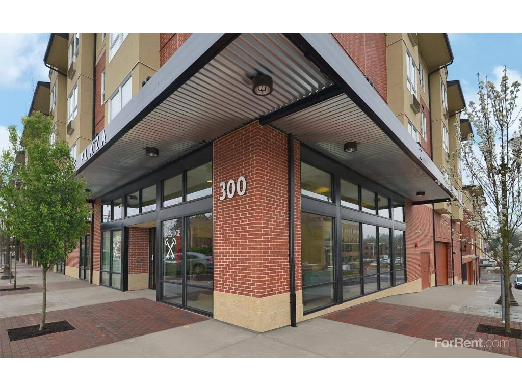 Prestige Plaza Apartments photo #1