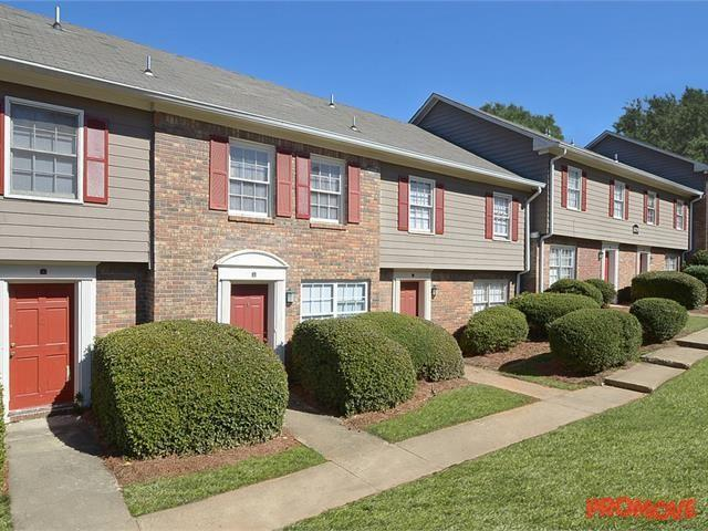 Parkside at Camp Creek Apartments photo #1