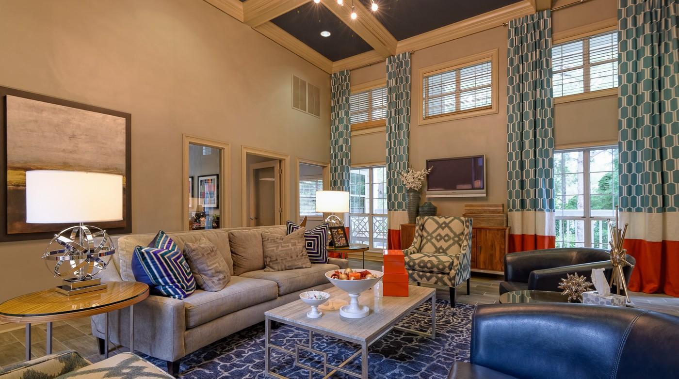 The Prato Midtown Apartments Atlanta Ga Walk Score