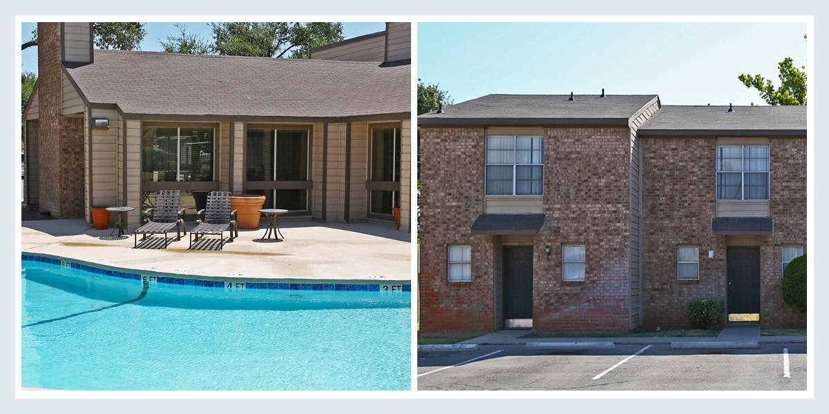 1 Bedroom Apartments In Midland Tx Avalon Springs In