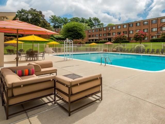 Rollingwood Apartments Silver Spring Md