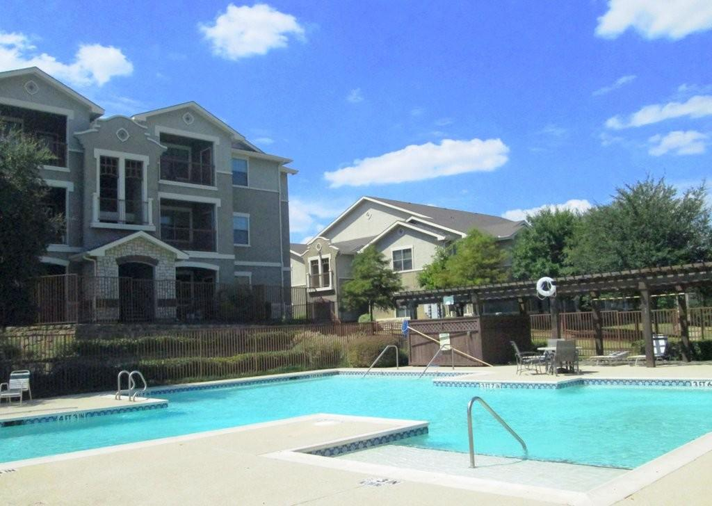 Southern Oaks Apartments Dallas