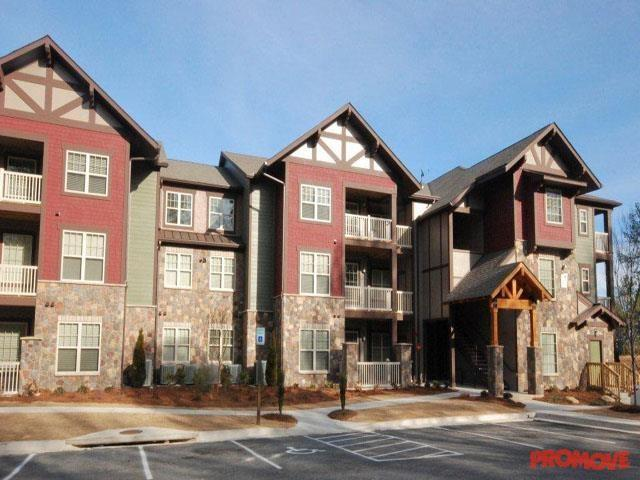 Avonlea Tributary Apartments photo #1