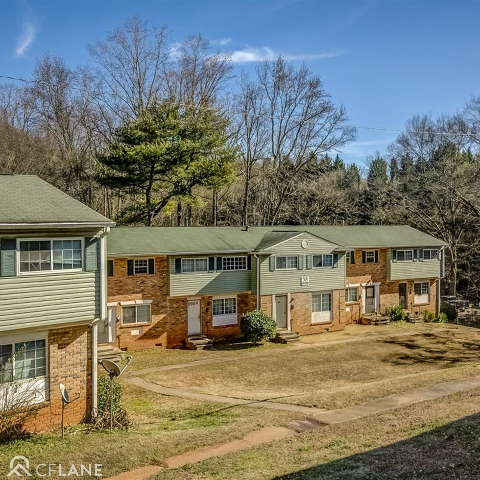 Eastwyck Village Apartments, Candler-McAfee GA