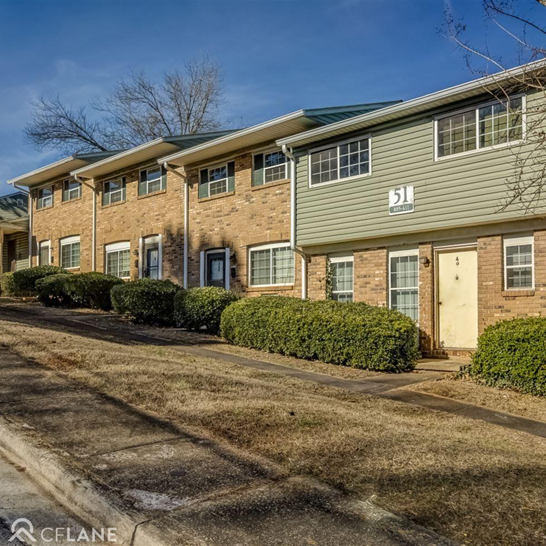 Eastwyck Village Apartments, Candler-McAfee GA - Walk Score