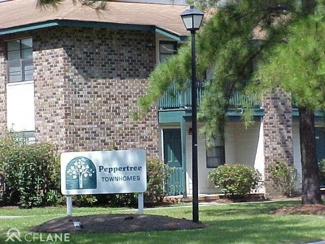 Peppertree Apartments North Charleston Sc