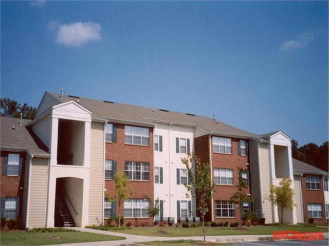 Sugarloaf Trails Apartments photo #1