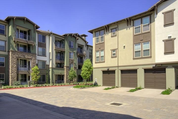 Avalon Apartments Glendora Ca