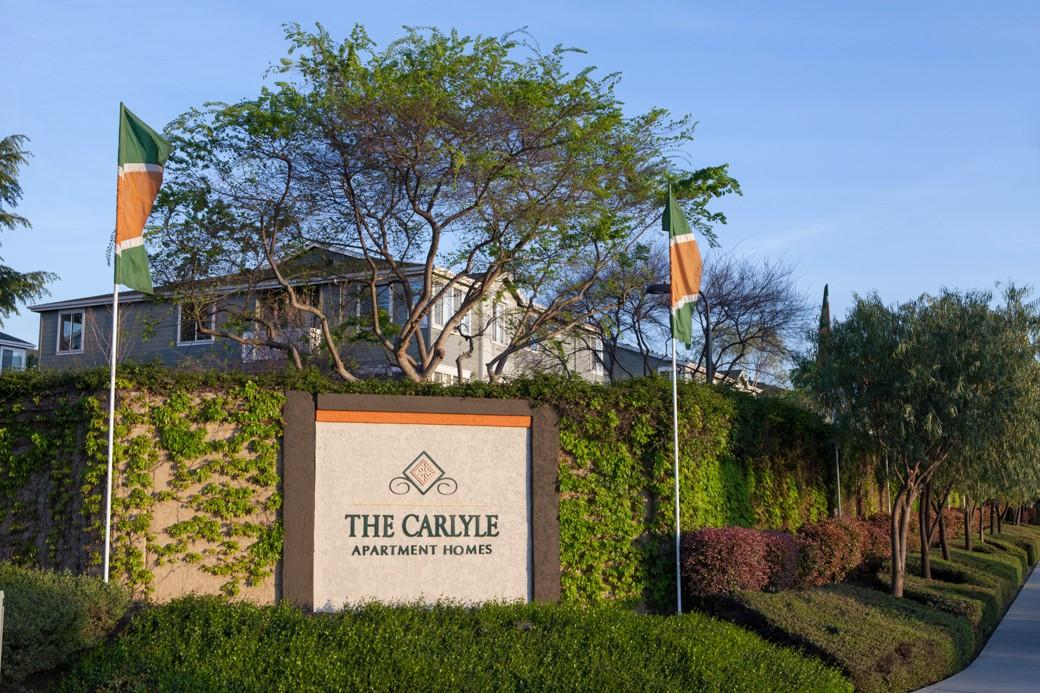 The Carlyle Apartments photo #1