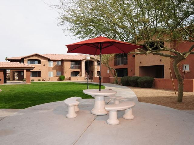 Agave Court Apartments photo #1