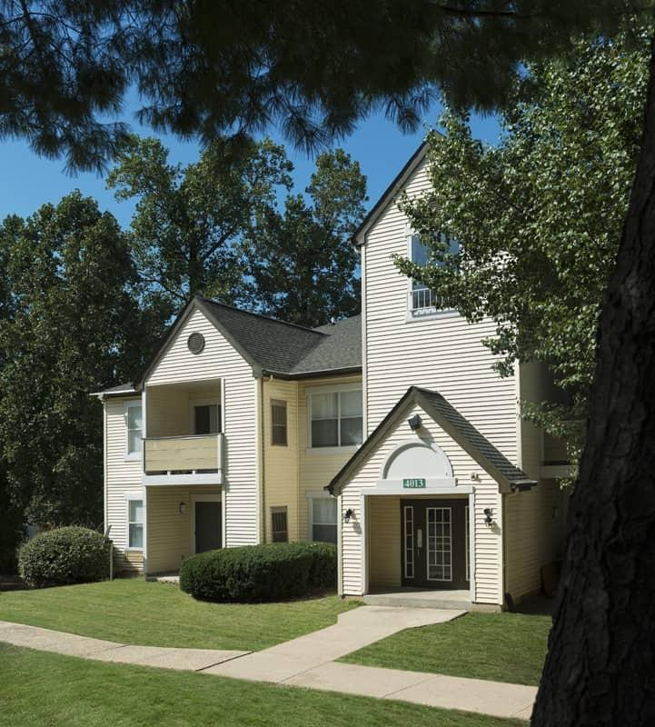 Spring Hill Apartments: Ridgewood Apartments, Aspen Hill MD