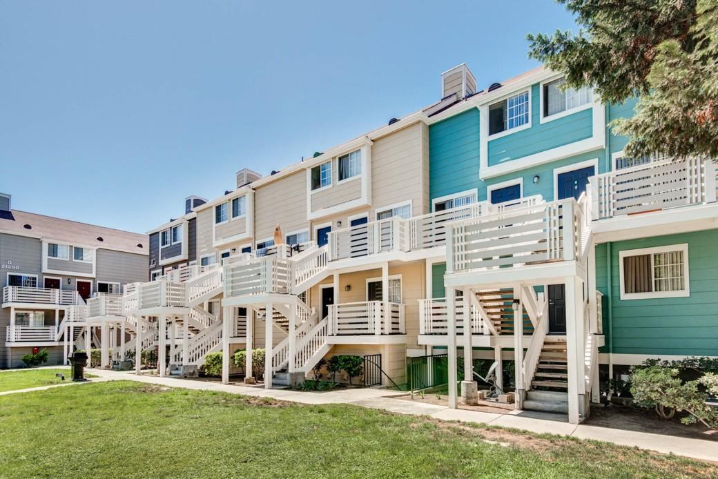 Apartments For Rent In Huntington Beach